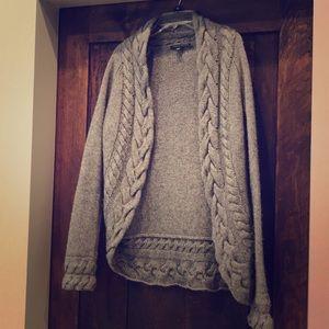 Banana Republic Lambs Wool Sweater